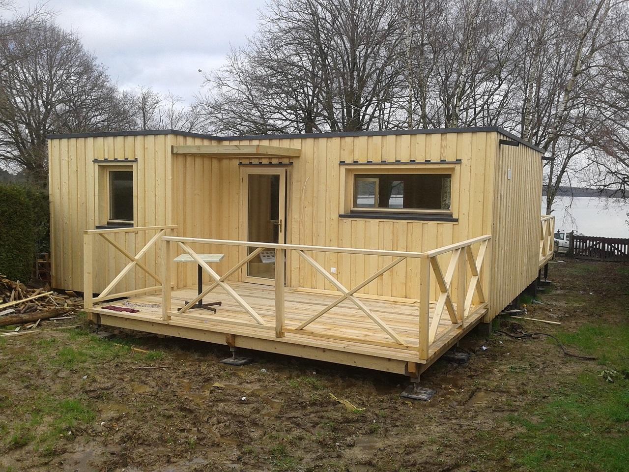 fabricant constructeur de kits chalets 28 images fabricant constructeur de kits chalets bois  # Constructeur Chalet En Bois Habitable
