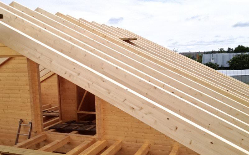 charpente bois fabrication