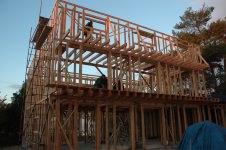 Les differentes techniques de construction des maisons en bois 4