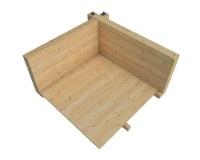 Les differentes techniques de construction des maisons en bois