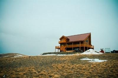 Maison en bois les styles architecturaux 2