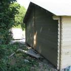 Ph29 montage kit chalet bois habitable loisirs stmb construction