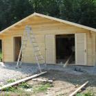 Ph32 montage kit chalet bois habitable loisirs stmb construction