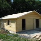 Ph36 montage kit chalet bois habitable loisirs stmb construction