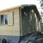 Ph39 montage kit chalet bois habitable loisirs stmb construction