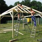 Ph8 montage kit bois gloriette stmb construction