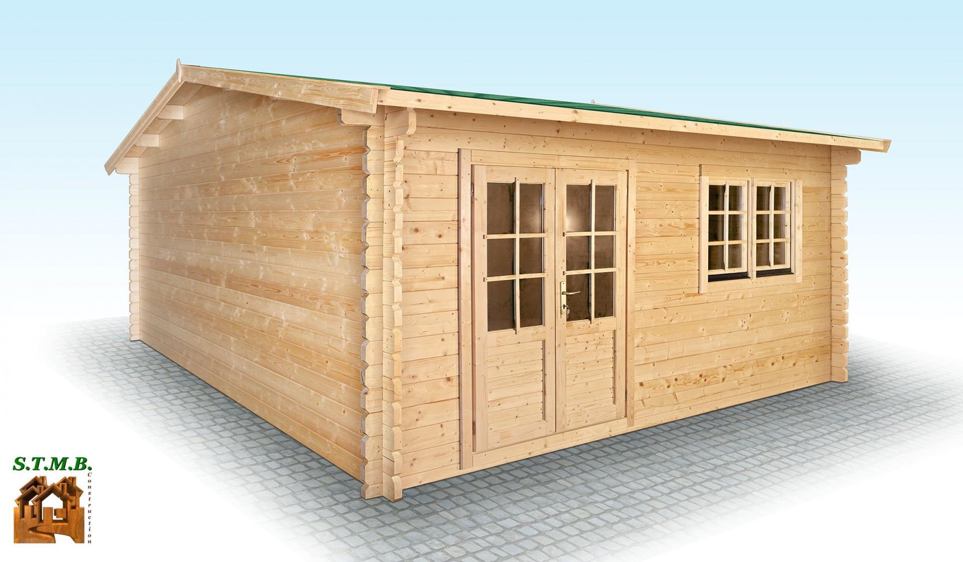 Construire sa maison en bois en kit tarif amazing maison for Maison en kit tarif
