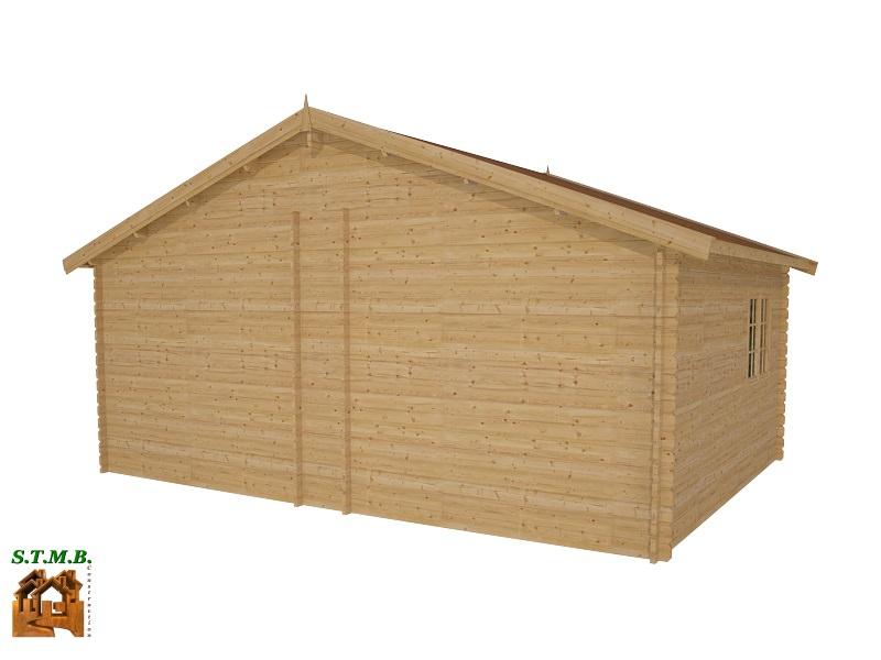 Garage  Places Twix  M En Kit  Livraison Comprise