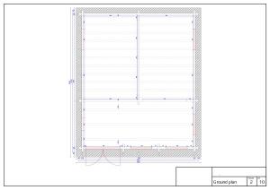 Plan 3 bureau etude chalet bois habitable
