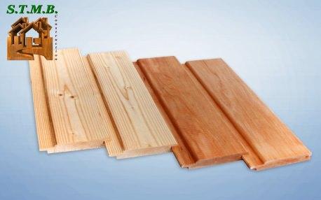 Plancher bois massif stmb construction