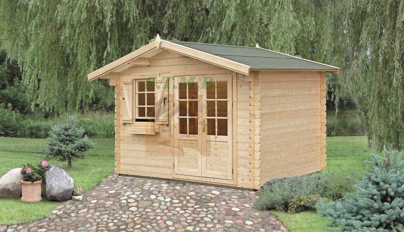 Abri de jardin abri de jardin en bois abri bois cabanon de jardin cedre 10 50 m2