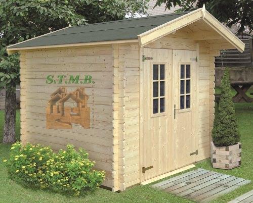 Comment Choisir Son Abri De Jardin Stmb Construction