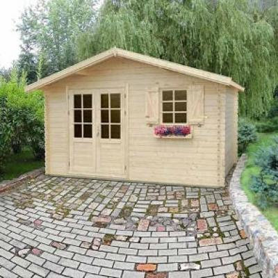 La taxe d\'aménagement sur les abris de jardin - STMB Construction