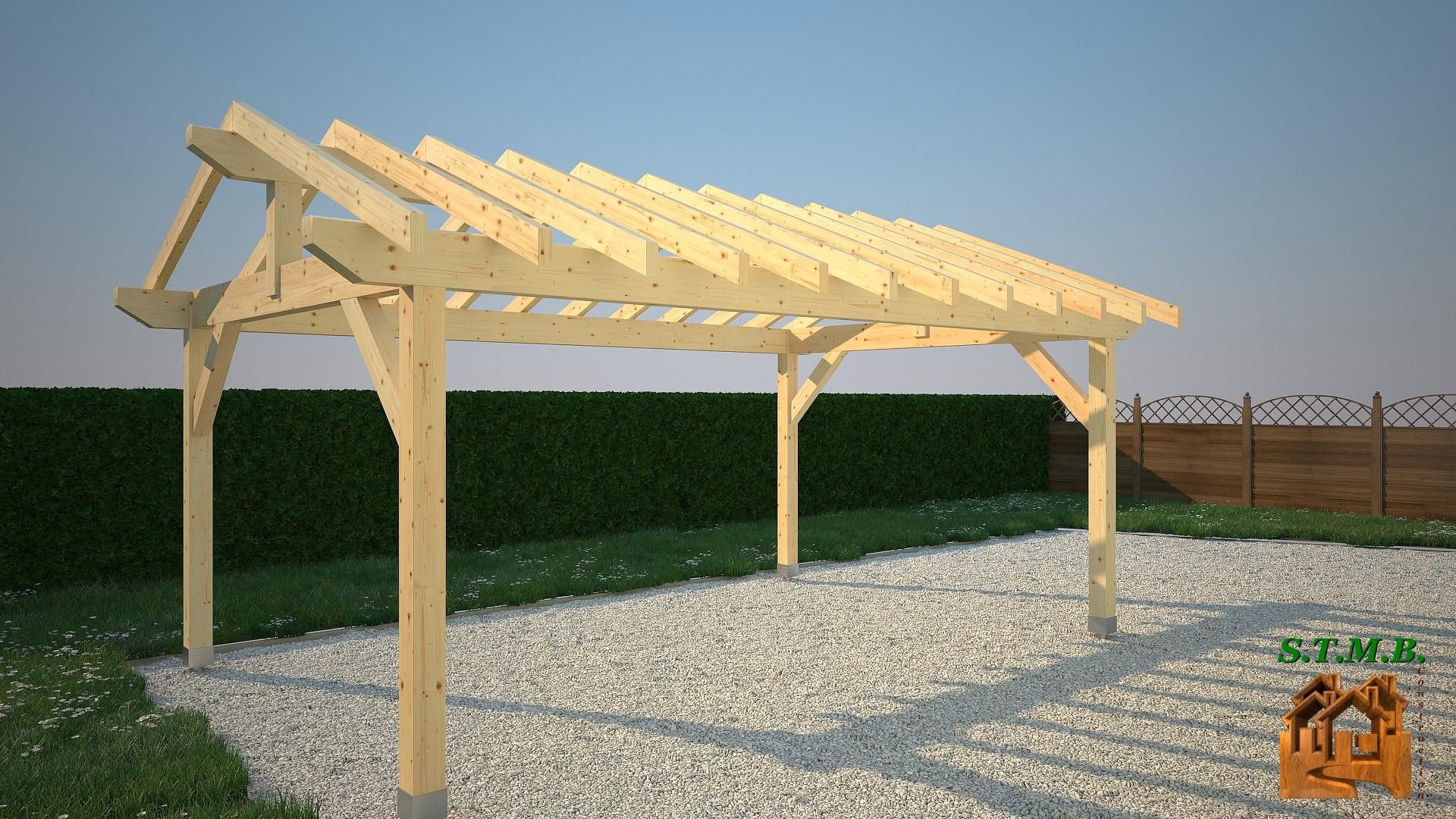 am nager sa construction en bois pour les c l brations. Black Bedroom Furniture Sets. Home Design Ideas