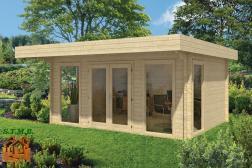 Bureau jardin 2 stmb construction