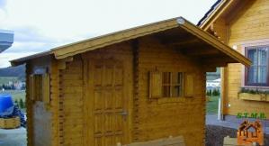 Cabane en bois changer ou reparer que faire