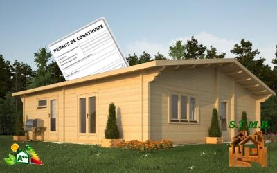 Chalet en bois chalet bois habitable chalet en bois en kit chalet habitable pas cher maison en bois