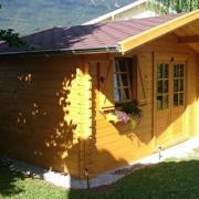 Chalet en bois chalets bois vente chalets bois chalet en bois 50m2 maisonette en bois