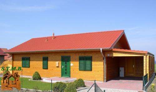 Choisir le bois pour construire sa maison