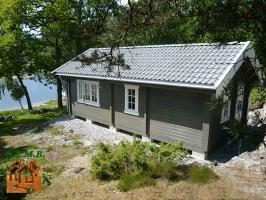 Comment donner un aspect naturel a son chalet en bois stmb construction 4