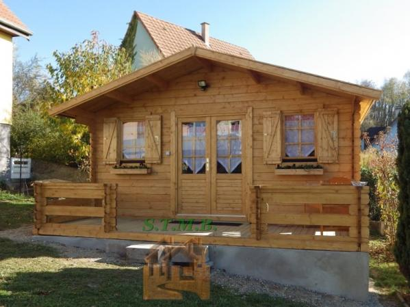 Decorer son cabanon de jardin stmb construction