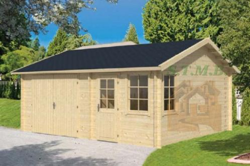 Garage en bois garage bois pas cher abri voiture garage bois