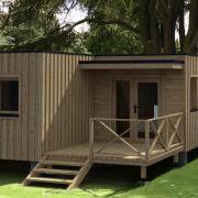 Habitation modulaire en bois construction habitation modulaire en bois kit construction maison momdulaire