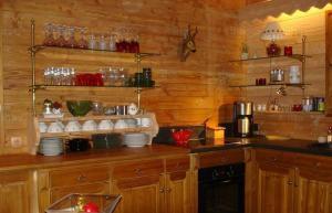 Instaurez une purete lineaire dans votre chalet bois stmb construction