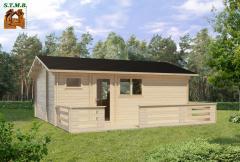Les criteres de choix d un chalet de jardin en bois stmb construction