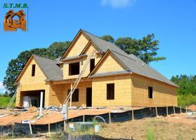Les maisons en bois des maisons qui ont la cote stmb construction