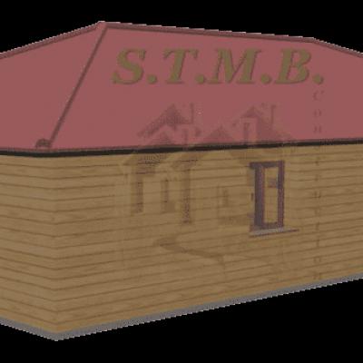 Maison bois 105m2 stmb construction