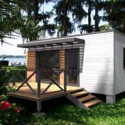 Modulob habitation modulaire en bois construction habitation modulaire en bois kit construction maison momdulaire