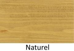 Saturateur murs extérieurs - Naturel