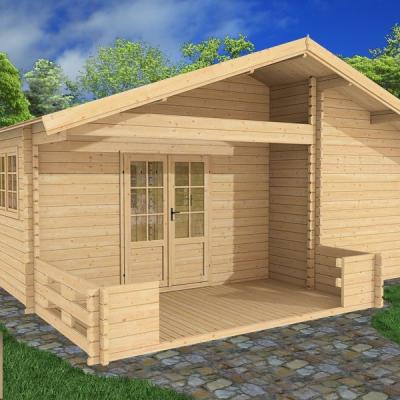 Ph1 kit chalet bois habitable loisirs celtis stmb construction 3