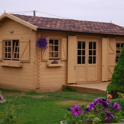 Ph1 kit chalet bois habitable loisirs rhododendron 18 stmb construction 2