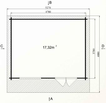 Ph3 plan chalet bois loisirs laurier 19 44 stmb construction