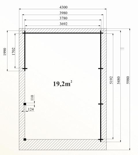 Ph7 plan abri voiture bois thuya 22 44 stmb construction
