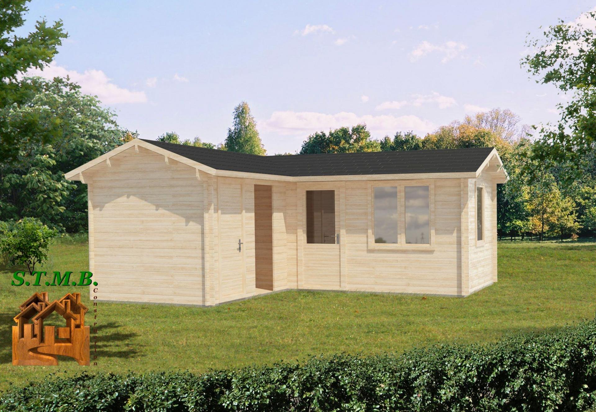 maison bois dur e dans le temps obtenez des id es de design int ressantes en. Black Bedroom Furniture Sets. Home Design Ideas