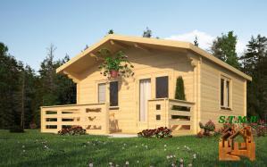 Photo 1 les avantages ecologiques d une cabane en bois stmb construction