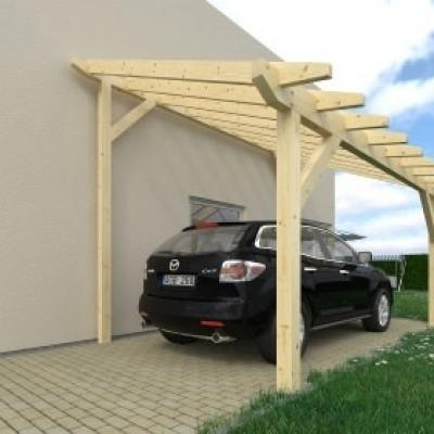 Photo 1 pergolas bois france 20 stmb