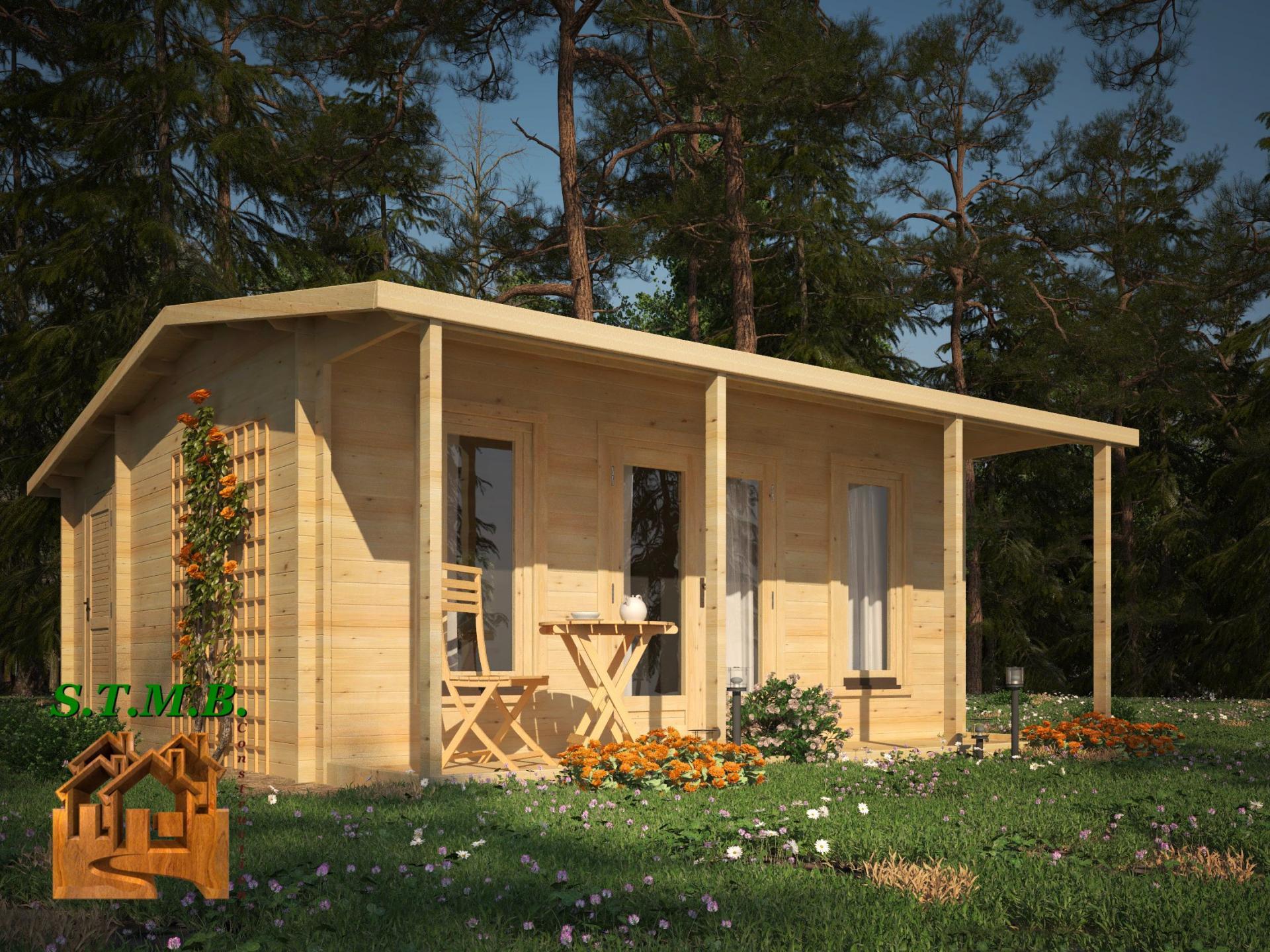 Abri de jardin les profils utilisateurs - Construction d un abris de jardin en bois ...