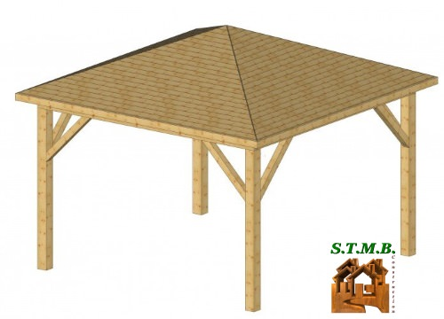 Photo 2 pergolas edelweiss 4 4 stmb construction