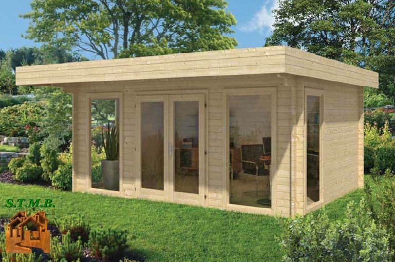 Abri de jardin les profils utilisateurs - Fabrication d un abri de jardin en bois ...