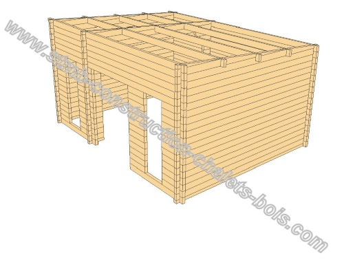 Photo1 hd kit bois bureau jardin stmb construction