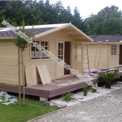 Photo1 hd prod chalet bois sapin 20 m2