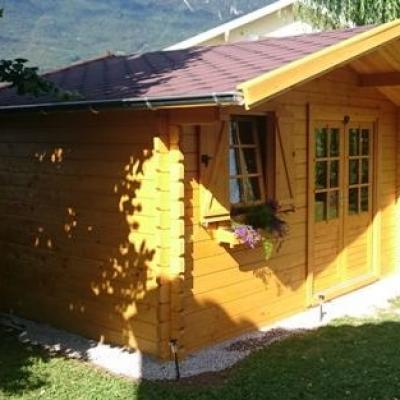Photo3 chalet jardin en bois raisin 12 stmb