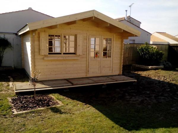 Fabricant constructeur de kits chalets en bois habitables  # Constructeur Chalet En Bois Habitable