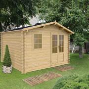 Promotion maison en bois promotion chalets en bois promotion abris de jardin en bois