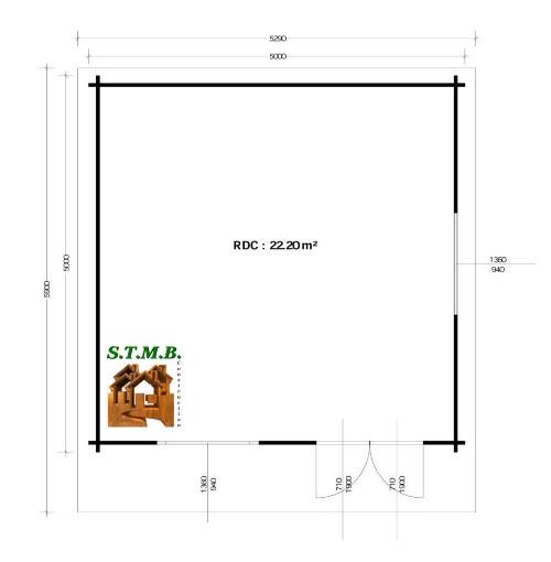 Rdc 25m mezzanine